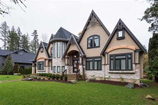 Photo 1: 17108 4 avenue in Surrey: South Surrey House for sale