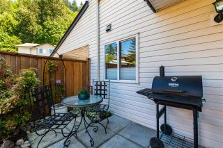 """Photo 37: 1 5352 VEDDER Road in Chilliwack: Vedder S Watson-Promontory Townhouse for sale in """"Mount View Properties"""" (Sardis)  : MLS®# R2580544"""