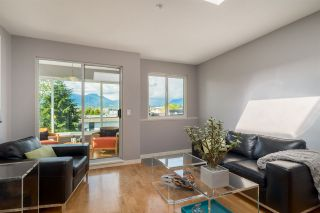 Photo 2: PH1 2245 ETON STREET in Vancouver: Hastings Condo for sale (Vancouver East)  : MLS®# R2161942