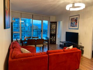 Photo 6: 1504 821 CAMBIE Street in Vancouver: Downtown VW Condo for sale (Vancouver West)  : MLS®# R2625305