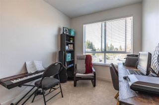 """Photo 15: 403 33530 MAYFAIR Avenue in Abbotsford: Central Abbotsford Condo for sale in """"Residences at Gateway"""" : MLS®# R2400073"""