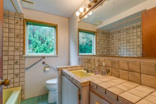 Photo 11: 788 TUDOR Avenue in North Vancouver: Forest Hills NV House for sale : MLS®# R2414818