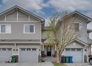 Photo 1: 116 371 Marina Drive: Chestermere Row/Townhouse for sale : MLS®# A1110629