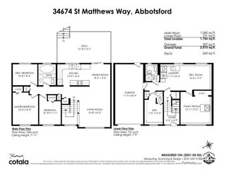 Photo 40: 34674 ST. MATTHEWS Way in Abbotsford: Abbotsford East House for sale : MLS®# R2577583
