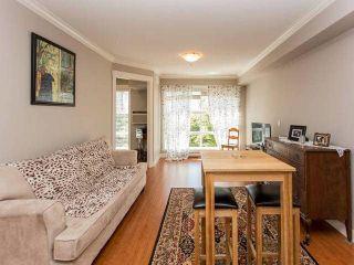 "Photo 4: 209 17769 57 Avenue in Surrey: Cloverdale BC Condo for sale in ""Cloverdown Estates"" (Cloverdale)  : MLS®# F1443401"