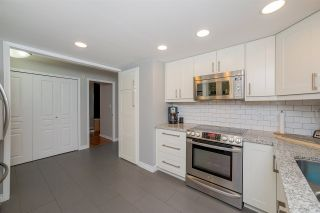 """Photo 6: 301 15466 NORTH BLUFF Road: White Rock Condo for sale in """"THE SUMMIT"""" (South Surrey White Rock)  : MLS®# R2273976"""