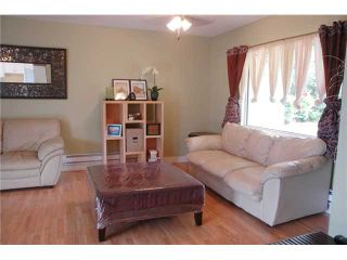 Photo 4: 6136 CROWN Drive in Prince George: Hart Highlands House for sale (PG City North (Zone 73))  : MLS®# N204375