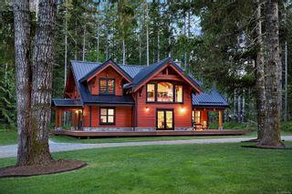 Main Photo: 3881 Islak Rd in : CV Merville Black Creek House for sale (Comox Valley)  : MLS®# 876780