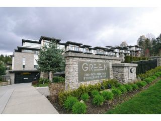 "Photo 16: 502 7478 BYRNEPARK Walk in Burnaby: South Slope Condo for sale in ""GREEN"" (Burnaby South)  : MLS®# V1056638"