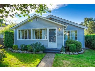 Photo 3: 33582 7 Avenue in Mission: Mission BC House for sale : MLS®# R2620770