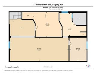 Photo 19: 33 Wakefield Drive SW in Calgary: Westgate Detached for sale : MLS®# A1070193