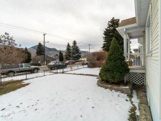 Photo 29: 1057 PLEASANT STREET in Kamloops: South Kamloops House for sale : MLS®# 160509