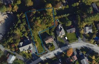 Photo 4: 25 Olive Avenue in Bedford: 20-Bedford Vacant Land for sale (Halifax-Dartmouth)  : MLS®# 202102645