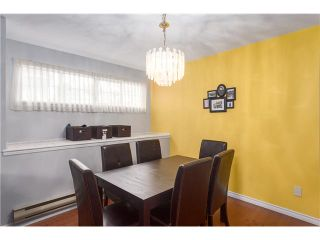 Photo 6: 22 6516 Chambord Place in Vancouver: Killarney VE Townhouse  (Vancouver East)  : MLS®#  V1114947