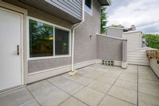 Photo 20: 3420 COPELAND AVENUE in Vancouver East: Champlain Heights Townhouse for sale ()  : MLS®# R2492879