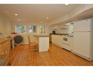 """Photo 8: 6524 CLAYTONHILL Grove in Surrey: Cloverdale BC House for sale in """"CLAYTON HILLS"""" (Cloverdale)  : MLS®# F1309321"""