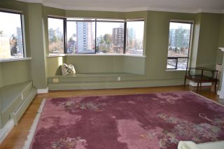 """Photo 5: 9A 1568 W 12TH Avenue in Vancouver: Fairview VW Condo for sale in """"THE SHAUGHNESSY"""" (Vancouver West)  : MLS®# R2336884"""