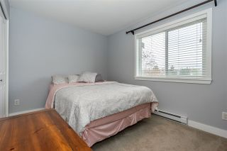 Photo 12: 28 31235 UPPER MACLURE Road in Abbotsford: Abbotsford West Townhouse for sale : MLS®# R2357902