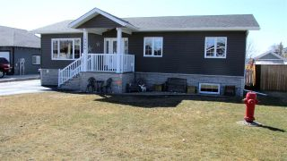 """Photo 1: 10086 S 97 Street: Taylor House for sale in """"TAYLOR"""" (Fort St. John (Zone 60))  : MLS®# R2566113"""