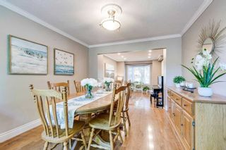 Photo 5: 2116 Eighth Line in Oakville: Iroquois Ridge North House (2-Storey) for sale : MLS®# W5251973