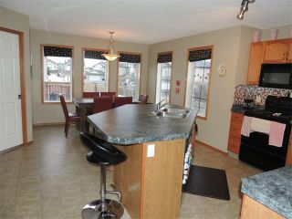 Photo 6: 1056 EVERRIDGE Drive SW in Calgary: Evergreen House for sale : MLS®# C4005156