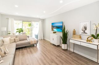 Photo 8: PACIFIC BEACH Condo for sale : 1 bedrooms : 1775 Diamond St #1-102 in San Diego