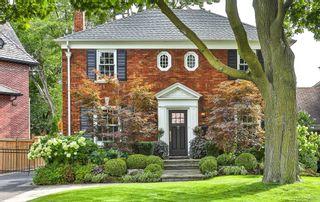 Photo 1: 389 Greer Road in Toronto: Bedford Park-Nortown House (2-Storey) for sale (Toronto C04)  : MLS®# C4912521