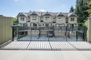 """Photo 3: 17 3380 FRANCIS Crescent in Coquitlam: Burke Mountain Townhouse for sale in """"Francis Gate"""" : MLS®# R2110259"""