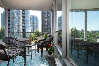 Photo 4: 503 1495 RICHARDS STREET in Vancouver: Yaletown Condo for sale (Vancouver West)  : MLS®# R2488687