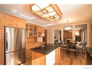 Photo 4: 19 GLENLIVET Way in East St Paul: Birdshill Area Residential for sale (North East Winnipeg)  : MLS®# 1605125