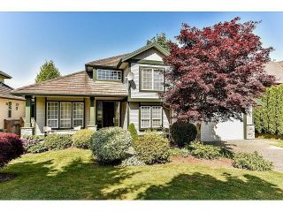 "Photo 1: 6621 183 Street in Surrey: Cloverdale BC House for sale in ""Cloverdale"" (Cloverdale)  : MLS®# F1441497"