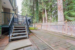 "Photo 33: 14 46791 HUDSON Road in Sardis: Promontory Townhouse for sale in ""Walker Creek"" : MLS®# R2615413"