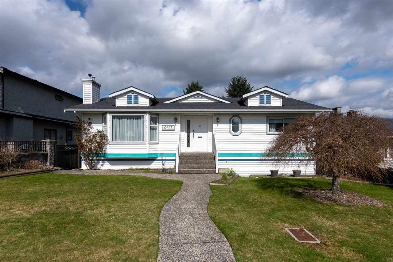 Main Photo: 6225 BURNS Street in Burnaby: Upper Deer Lake House for sale (Burnaby South)  : MLS®# R2558547