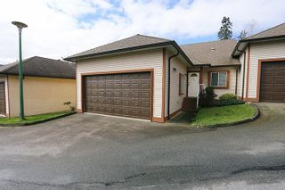 """Photo 14: 49 23151 HANEY Bypass in Maple Ridge: East Central Townhouse for sale in """"STONEHOUSE ESTATES"""" : MLS®# R2048913"""