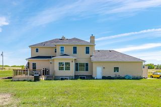 Photo 39: 8116 266 Avenue W: Rural Foothills County Detached for sale : MLS®# A1118990