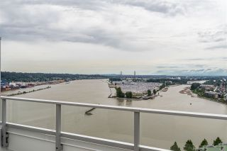 "Photo 17: 2801 988 QUAYSIDE Drive in New Westminster: Quay Condo for sale in ""RIVERSKY 2"" : MLS®# R2370909"