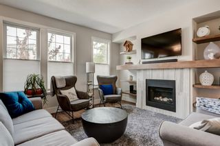 Photo 4: 460 Quarry Park Boulevard SE in Calgary: Douglasdale/Glen Row/Townhouse for sale : MLS®# A1145705