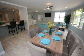 Photo 14: CARLSBAD SOUTH Manufactured Home for sale : 2 bedrooms : 7232 Santa Barbara #318 in Carlsbad
