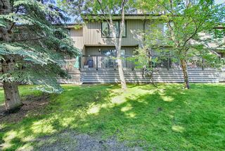 Photo 34: 1209 3240 66 Avenue SW in Calgary: Lakeview Row/Townhouse for sale : MLS®# A1136808