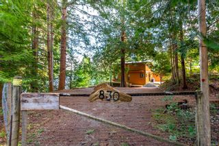 Photo 29: 830 Austin Dr in : Isl Cortes Island House for sale (Islands)  : MLS®# 865509