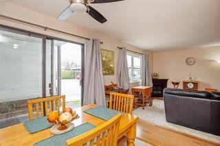 """Photo 9: 37 7455 HURON Street in Chilliwack: Sardis West Vedder Rd Condo for sale in """"Ascott Estates"""" (Sardis)  : MLS®# R2576070"""