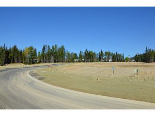 "Photo 5: LOT 17 BELL Place in Mackenzie: Mackenzie -Town Land for sale in ""BELL PLACE"" (Mackenzie (Zone 69))  : MLS®# N227310"