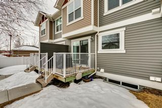 Photo 32: 296 Cranston Road SE in Calgary: Cranston Row/Townhouse for sale : MLS®# A1074027