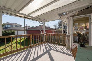 "Photo 16: 4626 WINDSOR Street in Vancouver: Fraser VE House for sale in ""Fraserhood"" (Vancouver East)  : MLS®# R2446066"