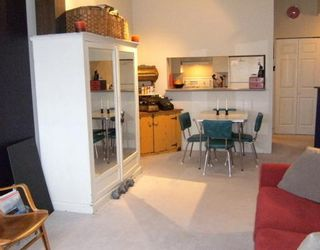 """Photo 3: 2005 5189 GASTON Street in Vancouver: Collingwood VE Condo for sale in """"THE MACGREGOR"""" (Vancouver East)  : MLS®# V812038"""
