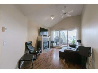 """Photo 4: 409 155 E 3RD Street in North Vancouver: Lower Lonsdale Condo for sale in """"THE SOLANO"""" : MLS®# V1143271"""