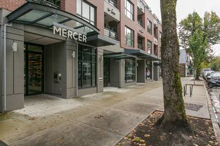 "Photo 16: 312 3456 COMMERCIAL Street in Vancouver: Victoria VE Condo for sale in ""MERCER BY CRESSEY"" (Vancouver East)  : MLS®# R2112187"