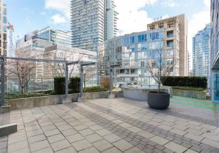 """Photo 38: 2401 833 SEYMOUR Street in Vancouver: Downtown VW Condo for sale in """"CAPITAL RESIDENCES"""" (Vancouver West)  : MLS®# R2544420"""
