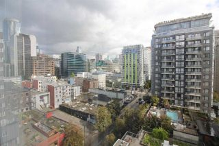 """Photo 11: 1503 1082 SEYMOUR Street in Vancouver: Downtown VW Condo for sale in """"FREESIA"""" (Vancouver West)  : MLS®# R2207372"""