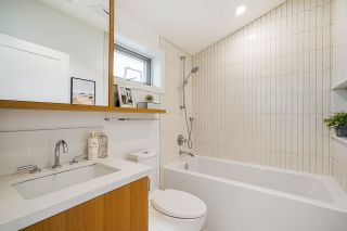 Photo 24: 1454 E 20TH Avenue in Vancouver: Knight 1/2 Duplex for sale (Vancouver East)  : MLS®# R2578069